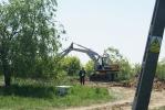 Bracia na budowie - 07.05.2011