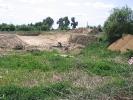 Początek budowy - 23.05.2011