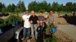 Praca na strzelnicy - 25.05.2012