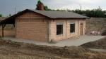 Stan budowy - 23.05.2012