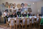 Spotkanie fundatorów sztandaru sierpień 2013