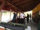 Strzelanie na powitanie lata 21 06 2014r.