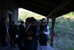 Strzelanie Żniwne 2012